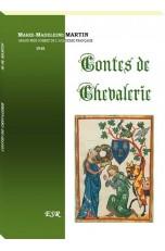 CONTES DE CHEVALERIE