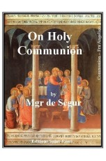 On Holy Communion.