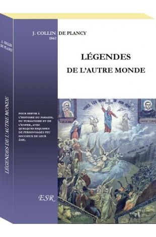 LÉGENDES DE L'AUTRE MONDE