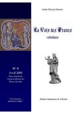 La Voix des Francs n°8