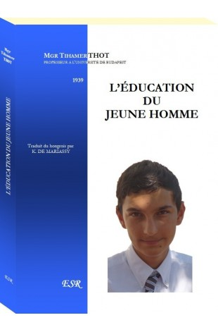 L'ÉDUCATION DU JEUNE HOMME