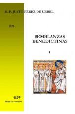 SEMBLANZAS BENEDICTINAS