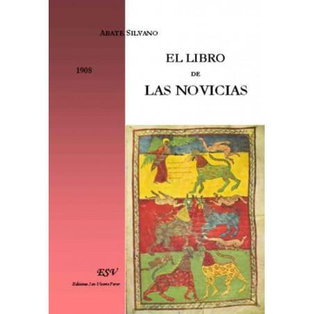 EL LIBRO DE LAS NOVICIAS