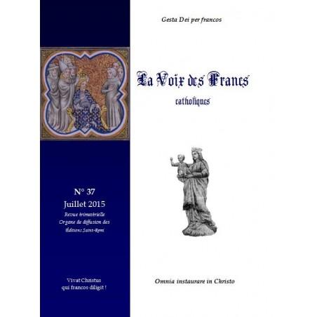 La Voix des Francs n°37