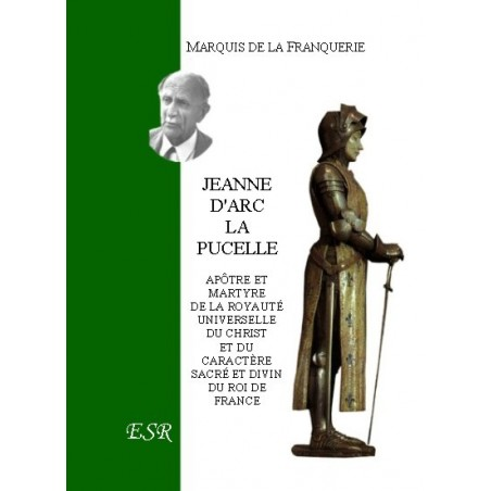 JEANNE D'ARC LA PUCELLE