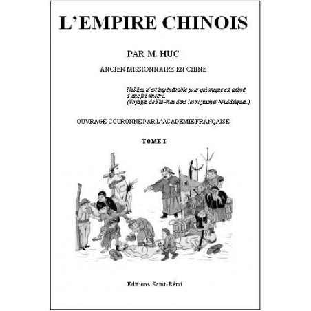 L'EMPIRE CHINOIS