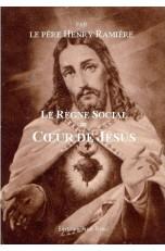 LE REGNE SOCIAL DU CŒUR DE JESUS