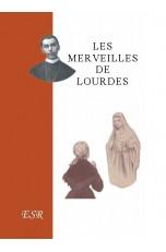 LES MERVEILLES DE LOURDES
