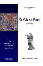La Voix des Francs n°38