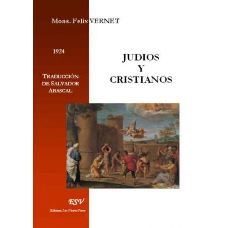 JUDIOS Y CRISTIANOS