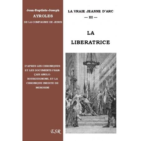 LA VRAIE JEANNE D'ARC