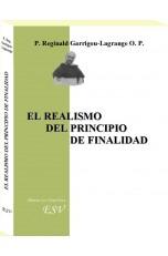 EL REALISMO DEL PRINCIPIO DE FINALIDAD