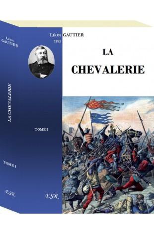 L CHEVALERIE