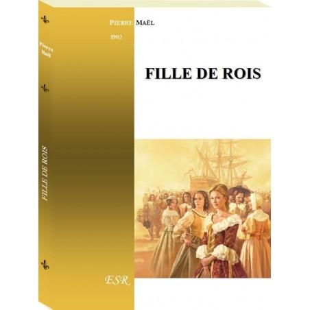 FILLE DE ROIS