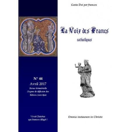 La Voix des Francs n°44