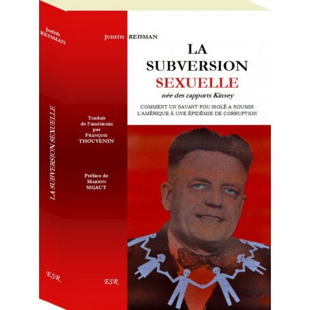 LA SUBVERSION SEXUELLE