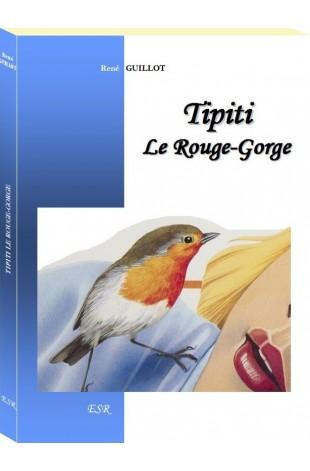 TIPITI LE ROUGE-GORGE