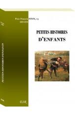 PETITES HISTOIRES D'ENFANTS
