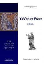 La Voix des Francs n°47