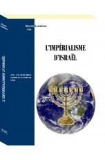L'IMPÉRIALISME D'ISRAËL