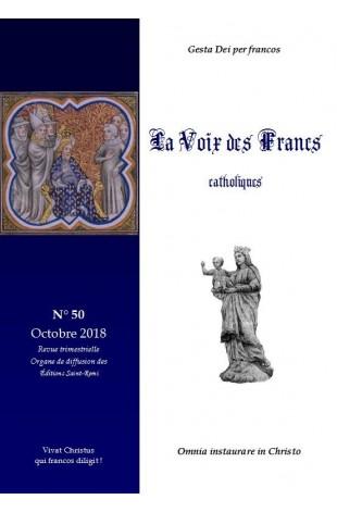 La Voix des Francs n°48