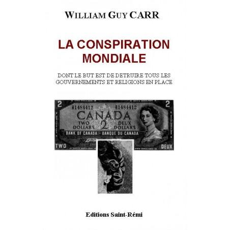 COFFRET William Guy CARR