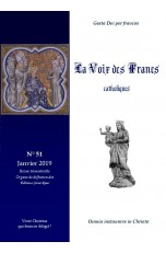 La Voix des Francs Catholiques n°51