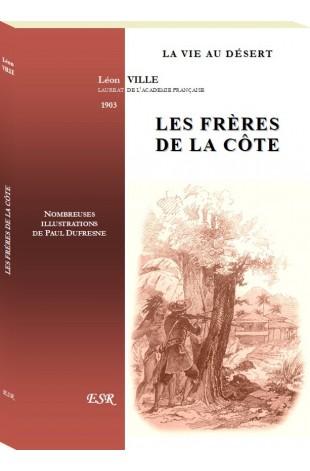 LES FRÈRES DE LA CÔTE