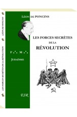 LES FORCES SECRETES DE LA REVOLUTION