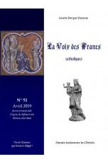 La Voix des Francs Catholiques n°52