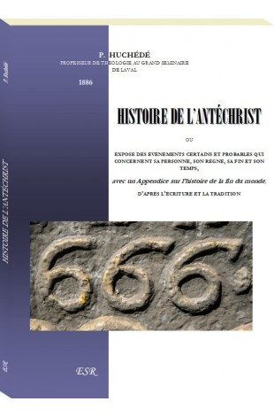 HISTOIRE DE L'ANTÉCHRIST