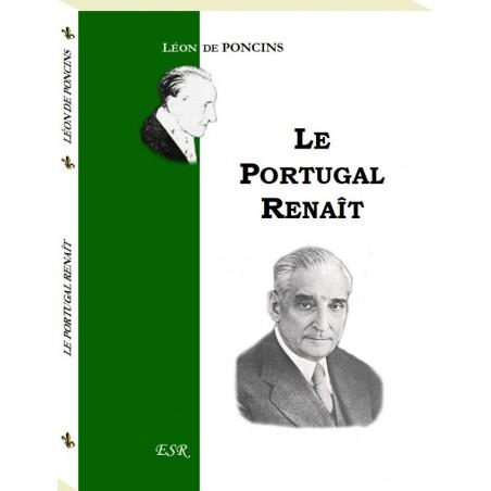 LE PORTUGAL RENAIT