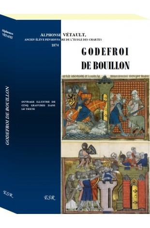 GODEFROI DE BOUILLON
