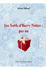 LES NOËL D'HARRY POTTER : pas un cadeau !