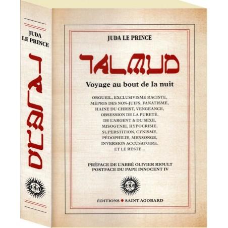 TALMUD - Voyage au bout de la nuit