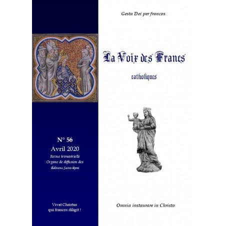 La Voix des Francs n°56