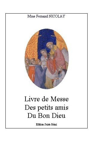 MESSE DES PETITS
