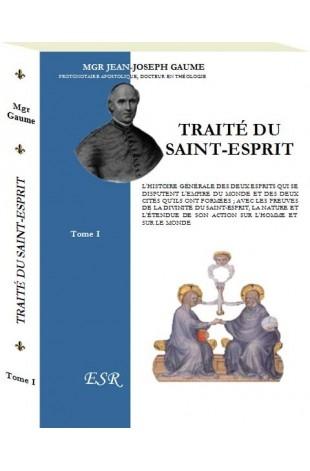 TRAITE DU SAINT-ESPRIT