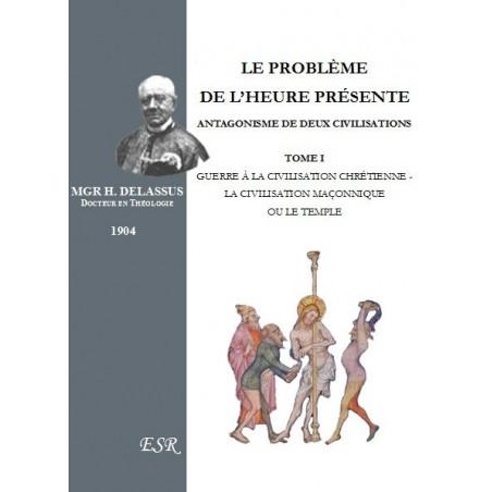 LE PROBLEME DE L'HEURE PRESENTE