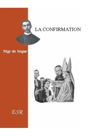 LA CONFIRMATION