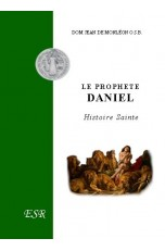 LE PROPHETE DANIEL