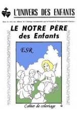 PATER NOSTER DES ENFANTS