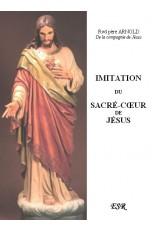 IMITATION DU SACRE-CŒUR DE JESUS