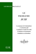 LE PROBLEME JUIF