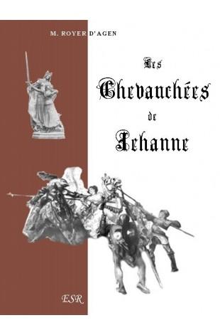 LES CHEVAUCHÉES DE JEHANNE