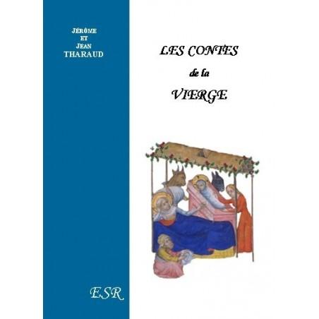 LES CONTES DE LA VIERGE