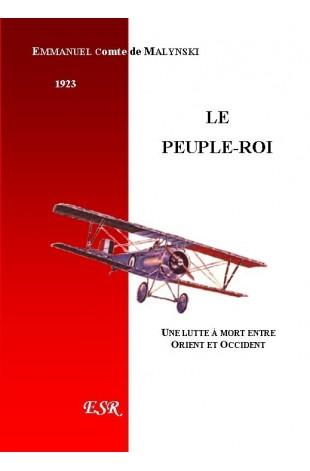 LE PEUPLE-ROI