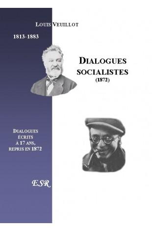 DIALOGUES SOCIALISTES