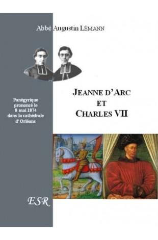 JEANNE D'ARC ET CHARLES VII