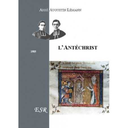 L'ANTÉCHRIST